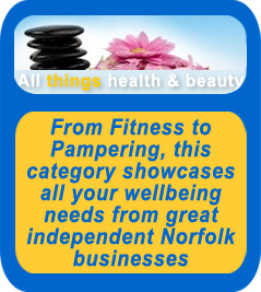 Health & Beauty in Norfolk