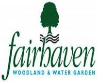 Fairhaven Woodland and Water Garden