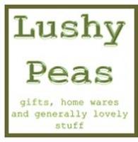 Lushy Peas