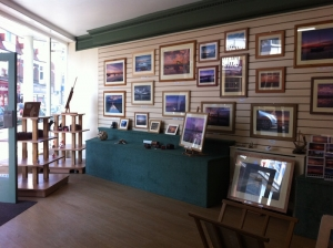 Driftwood Gallery in Sheringham