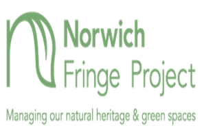 TLC for Marston Marsh from Norwich Fringe Project