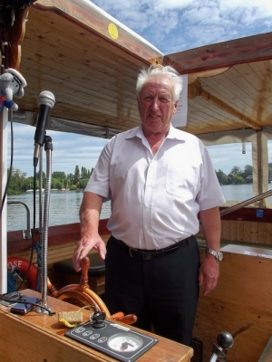 60 years on the Broads