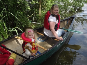 Fairhaven Garden–Summer Holidays Family Adventures