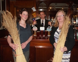 Maids Head Hotel City of Ale Boost