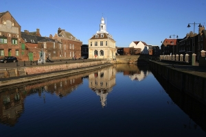 King''s Lynn packed programme of events