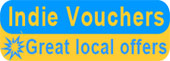 Vouchers for offers in Norfolk