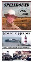 Spellbound and Norfolk Heroes CDs