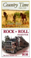 Country Time and Rock & Roll Forever CDs