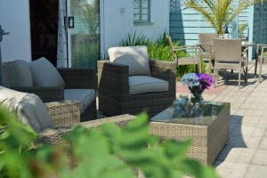 Family Holidays in Norfolk at Poolside Lidges