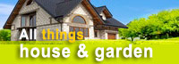 All things house and garden