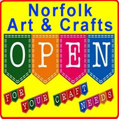 Norfolk Art & Crafts