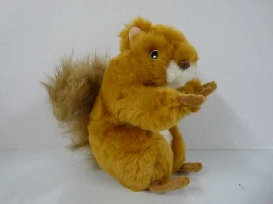Fido's Pet Bazaar Sidney Squirrel - Small