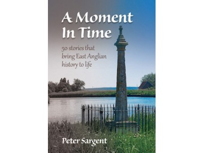 A Moment in Time by Peter Sargent
