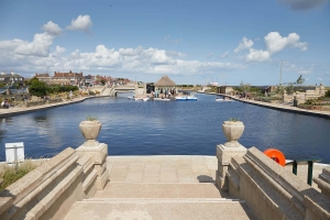 Great Yarmouth's Venetian Waterways wins more prestigious awards