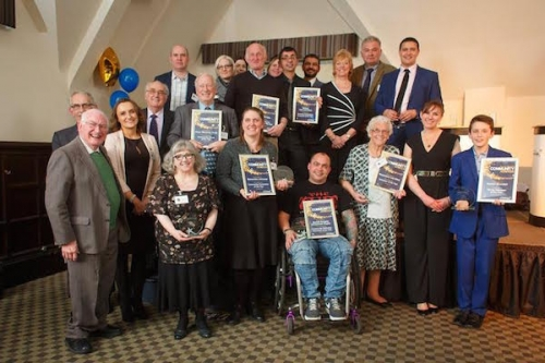 South Norfolk's Community Champions recognised