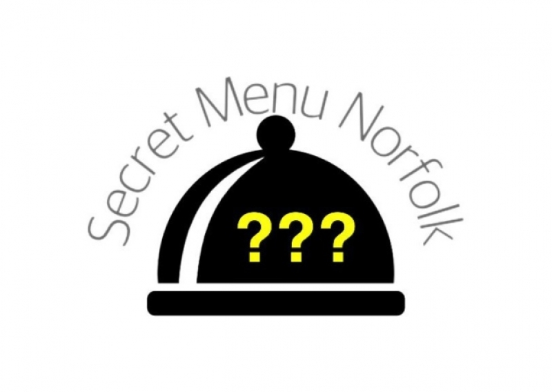 Secret Menu Norfolk