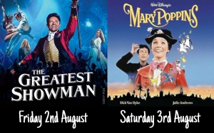 Win a family ticket to Fairhaven Outdoor Cinema