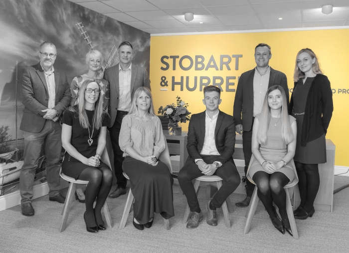 Stobart & Hurrell doubling their support for Nelson's Journey