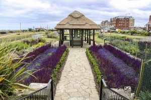 Great Yarmouth's Venetian Waterways scoop Green Flag Award