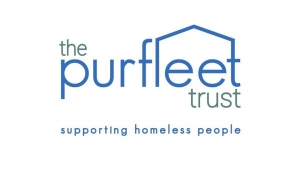Purfleet Trust supports new accommodation for homeless