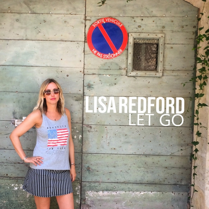 Lisa Redford - I Just Can't Forget