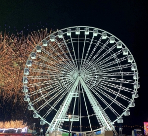 Giant observation wheel to offer panoramic views from Great Yarmouth seafront