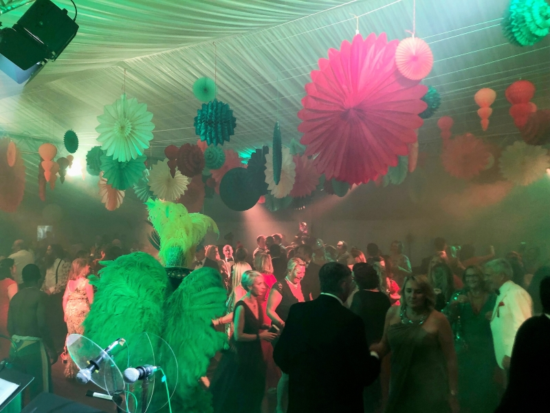 Norfolk Show Ball raises £51,500 for EACH